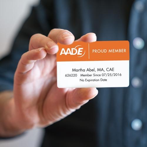 Member Credentials