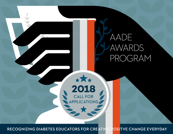 2018 Award Graphic