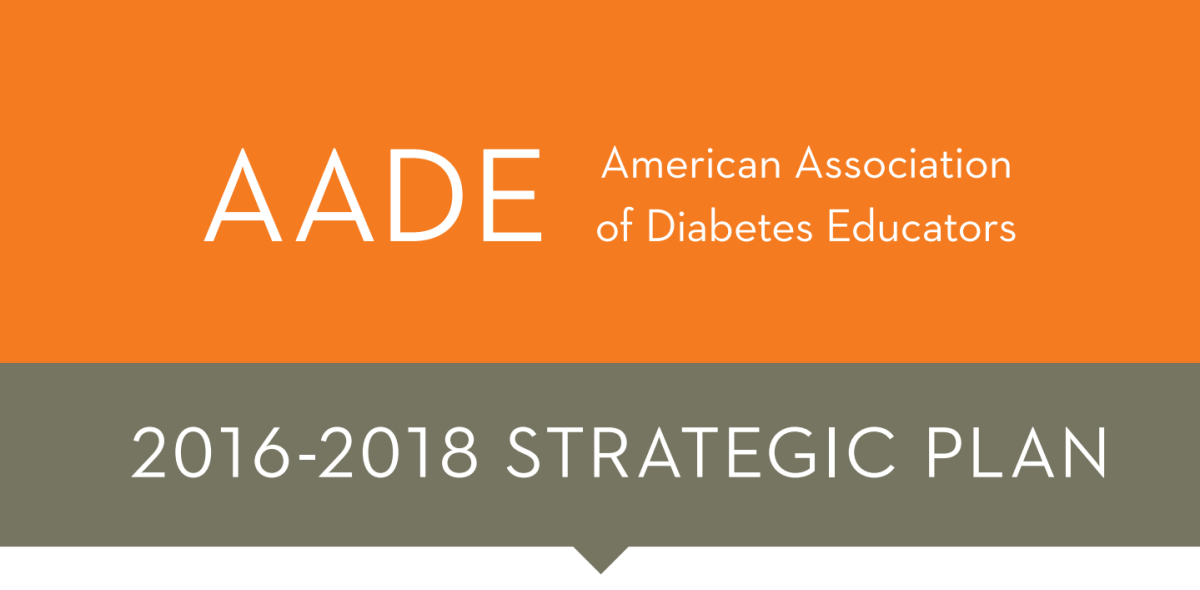 AADE 2016-2018 Strategic Plan
