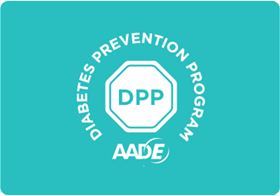 AADE Diabetes Prevention Program