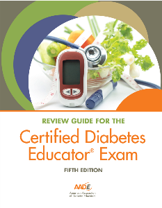 AADE-Review Guide for the Certified Diabetes Educator Exam, 5th Edition