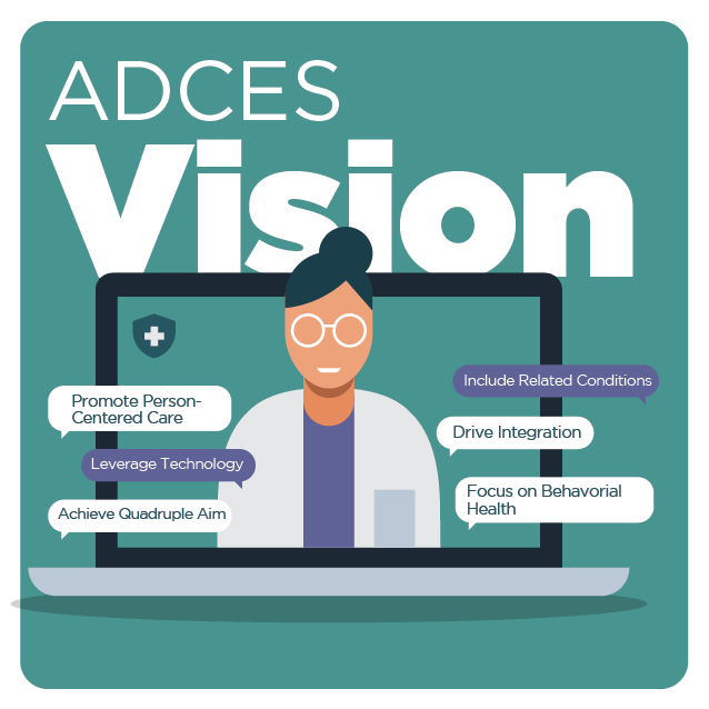 Adces Vision Graphic Tile
