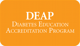 Diabetes Education Accreditation Program