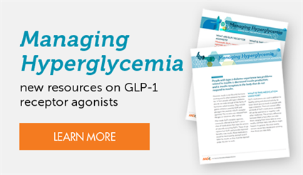 Resources for managing hyperglycemia