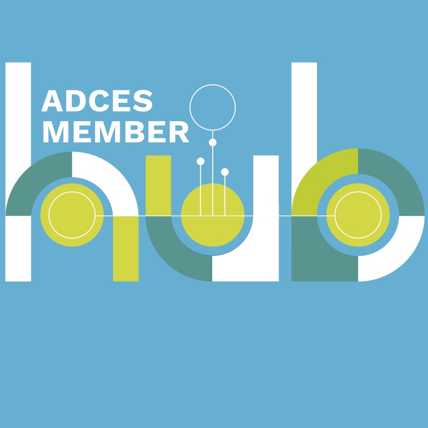 adces member hub