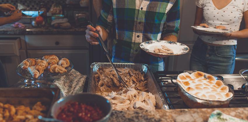Thanksgiving Tips for Managing Diabetes