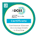 ADCES-CGM-in-Practice-Badge