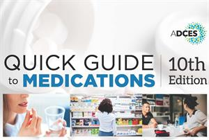 Quick Guide to Medications-9th edition