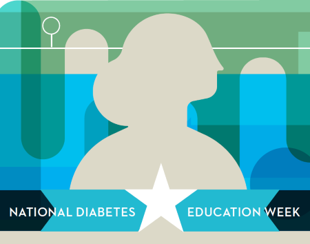 National Diabetes Education Week