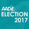 AADE 2017 Election