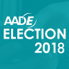 AADE Election 2018