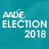 AADE Election 2018