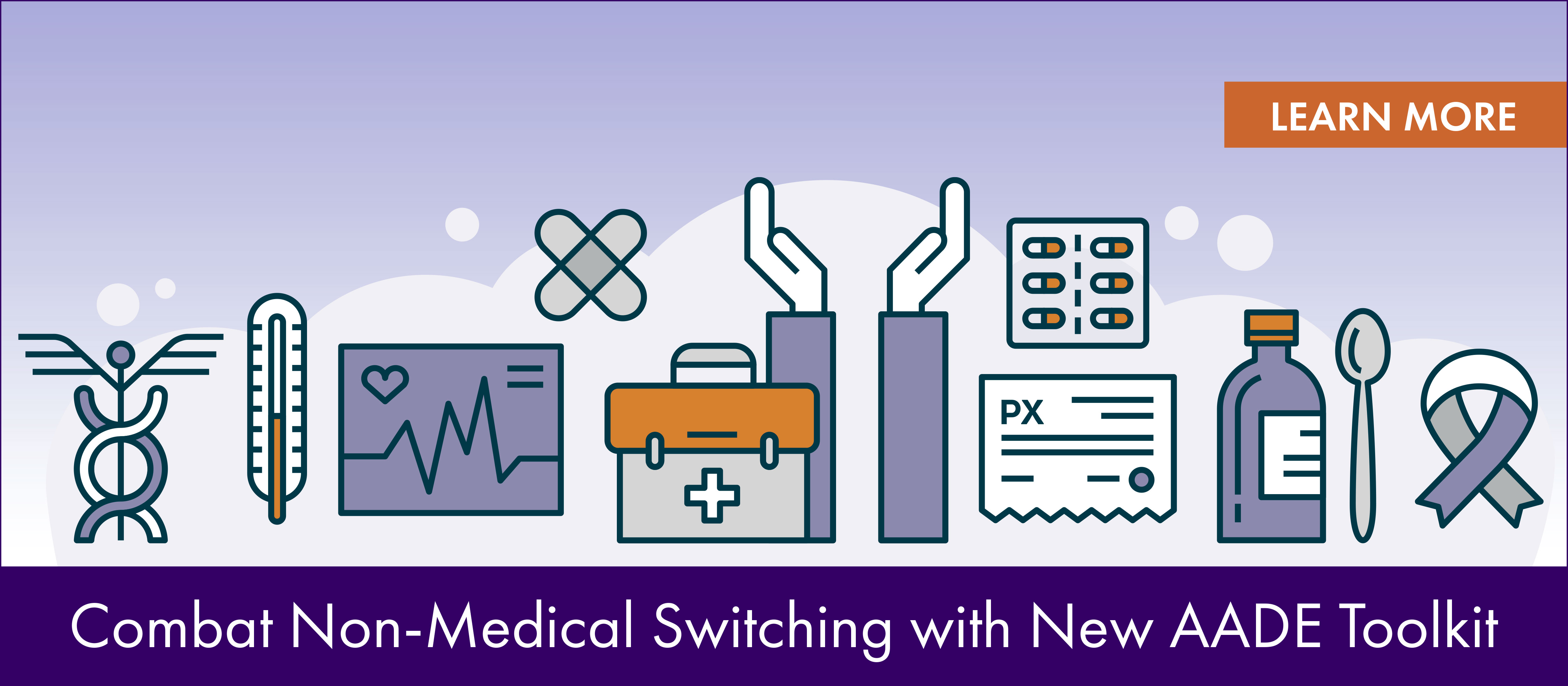 non medical switching toolkit