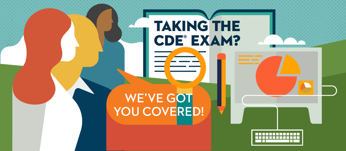 CDE Exam Prep Toolkit