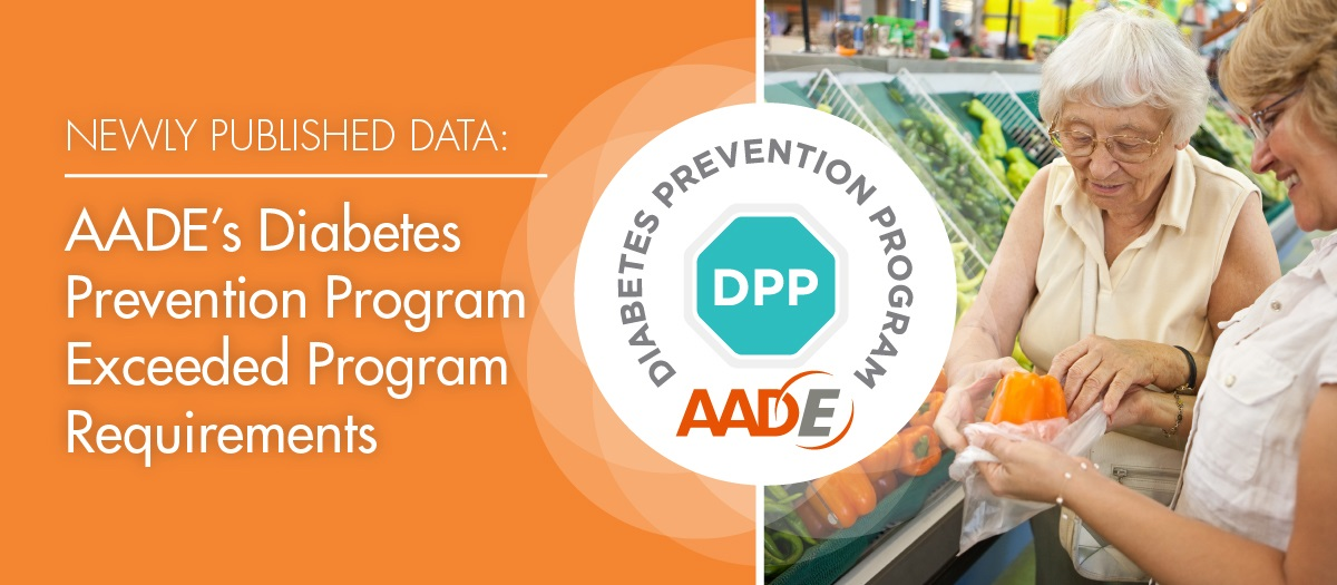 Diabetes Prevention Program Shows Strong Results