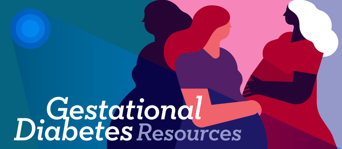 Gestational Diabetes Resources