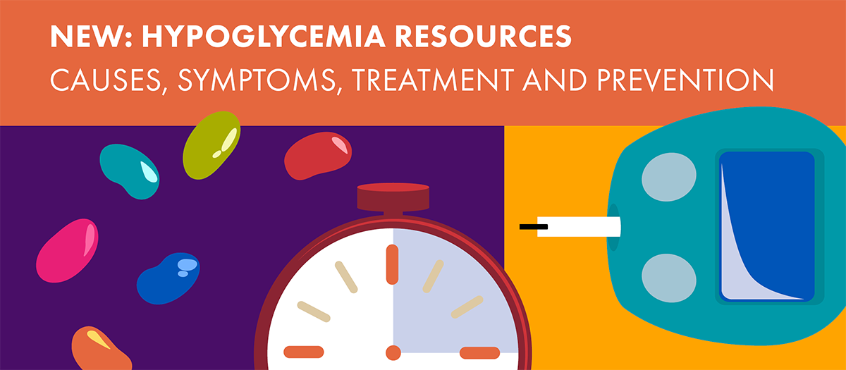 Hypoglycemia Resources