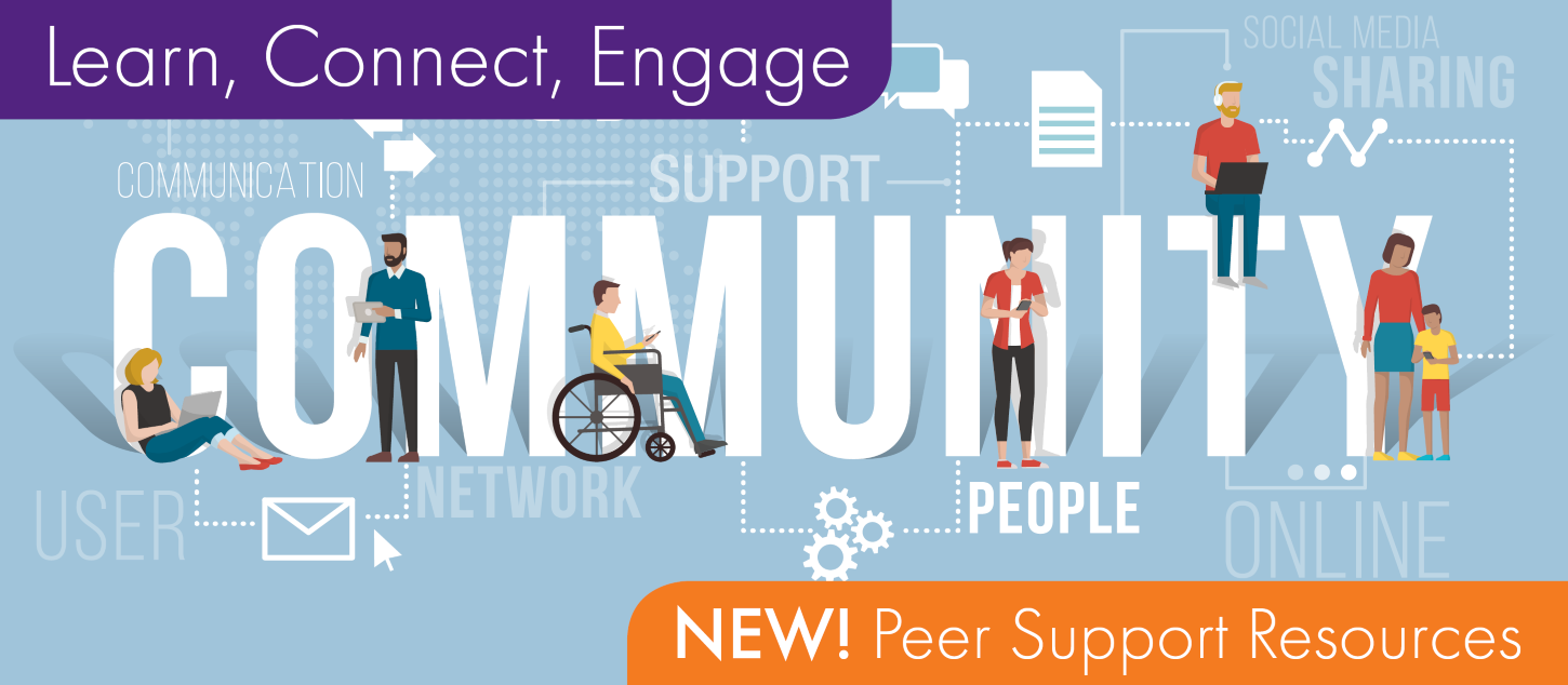 Peer Support Resources