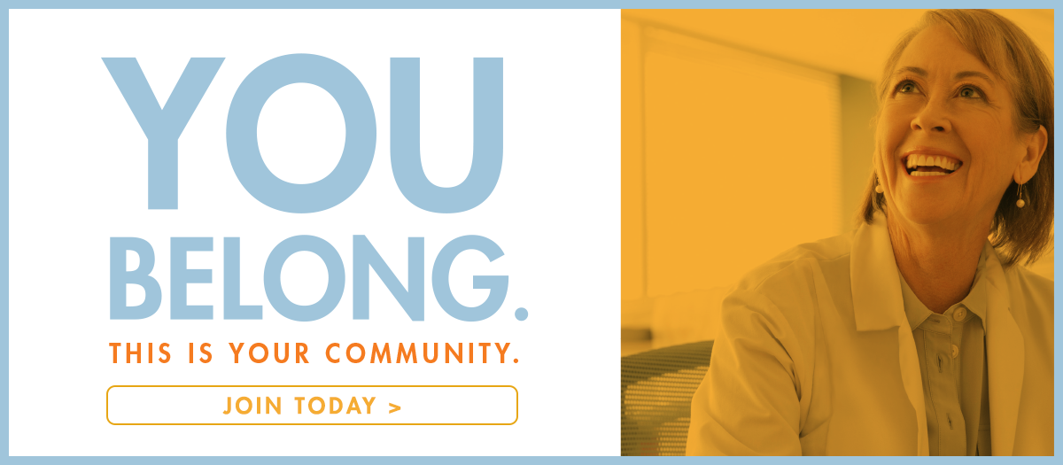 You Belong: Join AADE Today