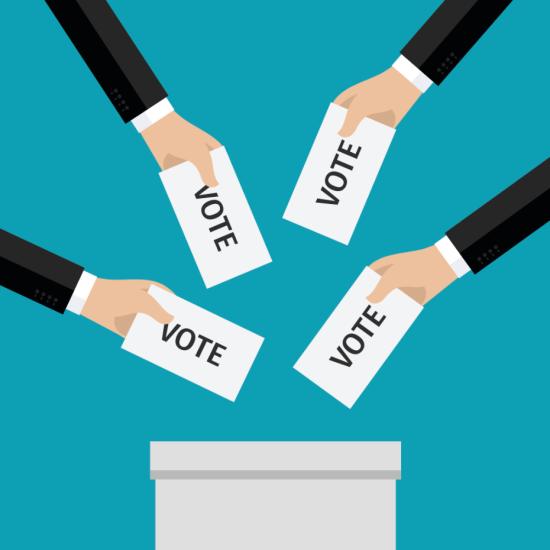 AADE 2016 Election