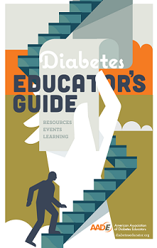 2015 Diabetes Educator's Guide