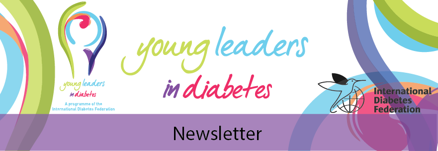 young leaders in diabetes newsletter