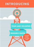 VolunteerResourceCenter
