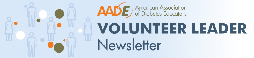 Volunteer Leader Newsletter