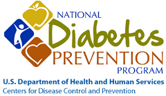 National Diabetes Prevention Program Logo
