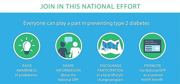 National DPP - What Can You Do