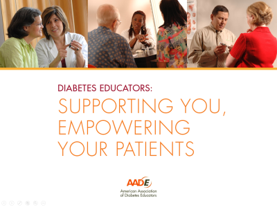 Supporting You Empowering Patients